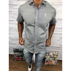 Camisa Manga Curta Sergio K⭐ - CMCSK88 - Out in Store
