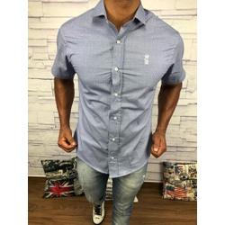 Camisa Manga Curta Sergio K⭐ - CMSK887 - Out in Store