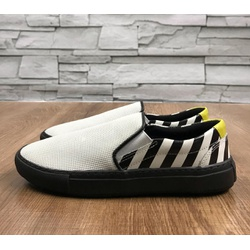 Sapatênis Off White ⭐ - ERFDS74 - RP IMPORTS