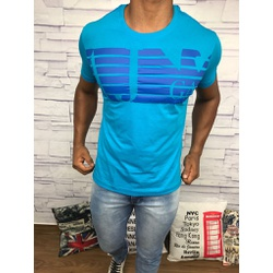 Camiseta Armani⭐ - CBA08 - Out in Store