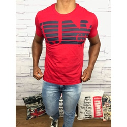Camiseta Armani⭐ - CBA07 - Out in Store