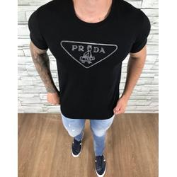 Camiseta Prada Preto - CAPRD26 - Out in Store