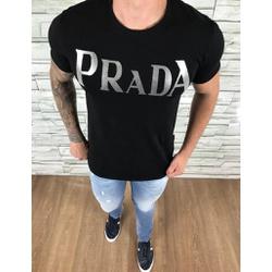 Camiseta Prada Preto - CAPRD29 - Out in Store