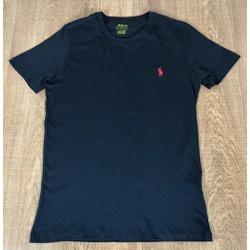 Camiseta RL Azul Marinho - CRL50 - Out in Store