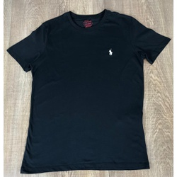 Camiseta RL Preto - CRL51 - Out in Store