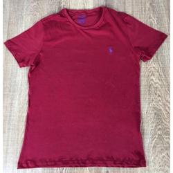 Camiseta RL Vermelho - CRL57 - Out in Store