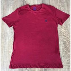 Camiseta RL Vermelho - CRL58 - Out in Store