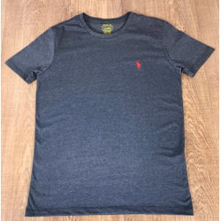 Camiseta RL Chumbo - CRL62 - Out in Store