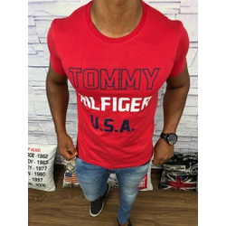 Camiseta TH ⭐ - TRFH5 - Out in Store