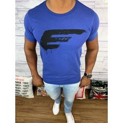 Camiseta Ellus - Azul ⭐ - HBK8 - DROPA AQUI