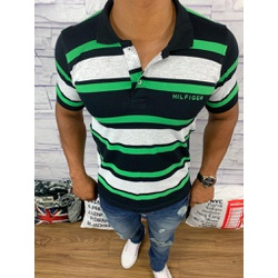 Polo TH - Listrada Verde⭐ - WES5 - Out in Store