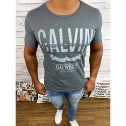 Camiseta Calvin Klein⭐ - EWXD12 - VITRINE SHOPS