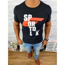 Camiseta Ellus - Preta⭐ - CXDF88 - VITRINE SHOPS