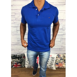 Polo TH Azul Royal⭐ - PTAR01 - Out in Store
