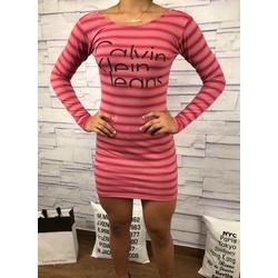 Vestido Calvin Klein - VCK21 - RP IMPORTS