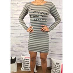 Vestido Calvin Klein - VCK77 - RP IMPORTS