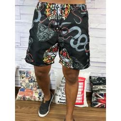 Bermuda Short Gucci - forrada por dentro⭐ - BSHH03... - Queiroz Distribuidora Multimarcas