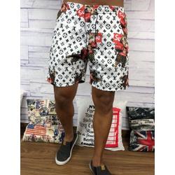 Bermuda Short Louis Vuitton - forrada por dentro -... - Out in Store
