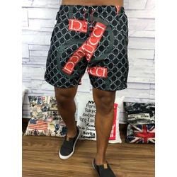 Bermuda Short Gucci - forrada por dentro⭐ - BSHH77... - Out in Store