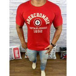 Camiseta Abercrombie - CABR62 - RP IMPORTS
