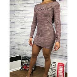 Vestido Calvin Klein - VMLCK34 - RP IMPORTS