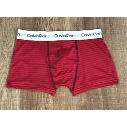 Cueca Calvin Klein - Vermelha - WAS23 - RP IMPORTS