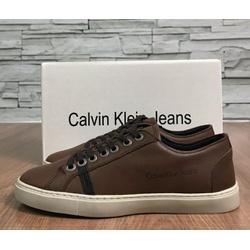 Sapatênis Calvin Klein - GFVB125 - RP IMPORTS
