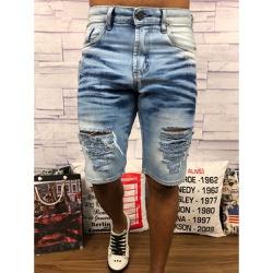 Bermuda Jeans JJ ⭐ - Shopgrife