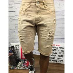 Bermuda Jeans JJ - Shopgrife