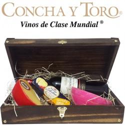 Queijos e Vinho Selection - CAFECOMPAO