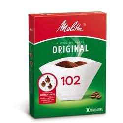 Filtro de Papel Melitta N02 - Melitta N02 - Café Kawá