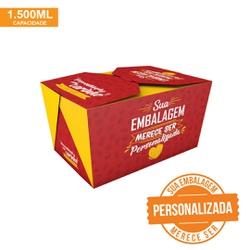 -EMBALAGEM BOX ANTIVAZAMENTO 1500ML PERSONALIZADA - MIX0005PERS - CaixaMix Embalagens