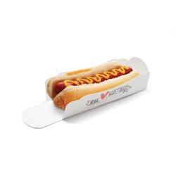 EMBALAGEM HOT DOG RED GOURMET - 50 UNIDADES - MIX0012RG - CaixaMix Embalagens