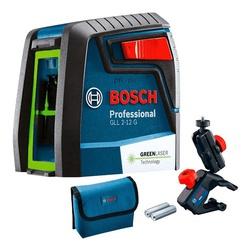 Nível laser de linhas GLL 2-12 G Bosch - Caleoni Store