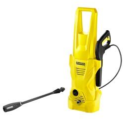 Lavadora de Alta Pressão K2 Portable 220V - Caleoni Store