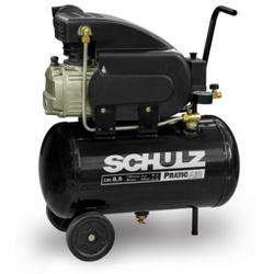 Compressor Pratic Air CSI 8,5/25 220V Schulz - Caleoni Store