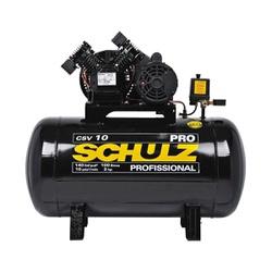 Compressor Pro CSV 10/100 220V Schulz - Caleoni Store
