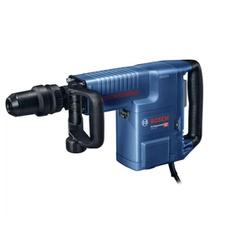 Martelo Demolidor GSH 11 E 1500W 200V BOSCH - Caleoni Store