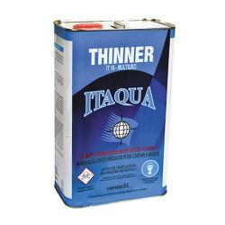 THINNER IT 16 MULTIUSO 5LTS - Calura