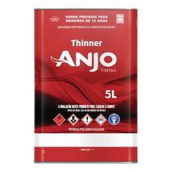 THINNER 2900 05 LITROS - Calura