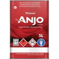 THINNER 2750 05LT - Calura