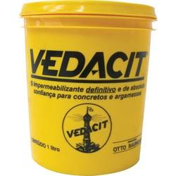 VEDACIT 01L LITRO - Calura