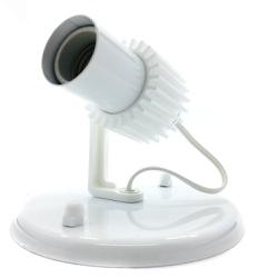SPOT P/01 LAMPADA BRANCA - Calura