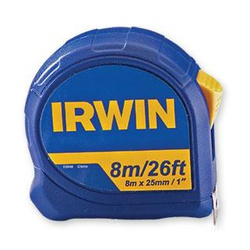 TRENA STANDARD IRWIN 8M/26FTX1
