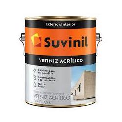 VERNIZ ACRILICO 3,6LT - Calura
