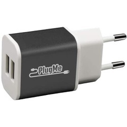CARREGADOR UNIVERSAL PAREDE C/ 02 SAIDAS USB 2.1A ... - Calura