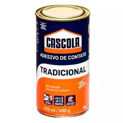 ADESIVO COLA DE CONTATO 400GR. - Calura