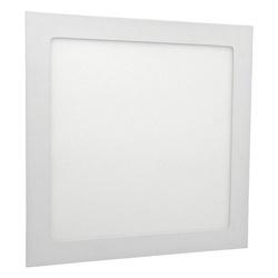 PAINEL DE LED DE EMBUTIR QUADRADO 22,5X22,5 18W - Calura