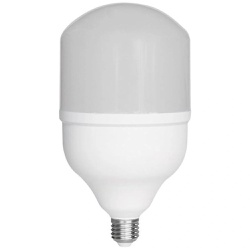 LAMP. LED HIGH BULBO 40W BIV LUZ BCA 6500K - Calura