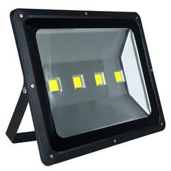 REFLETOR LED 100W PRETO IP 66 - Calura